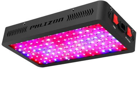 Phlizon Newest best grow light for cannabis