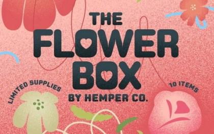 hemper subscription box
