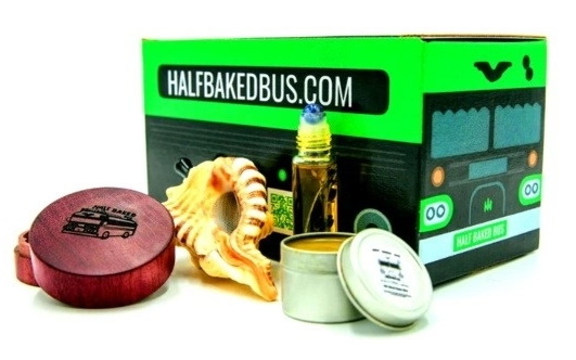 Half Baked Bus