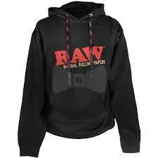 RAW Hoodie