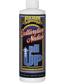 Cultivation Nation pH UP