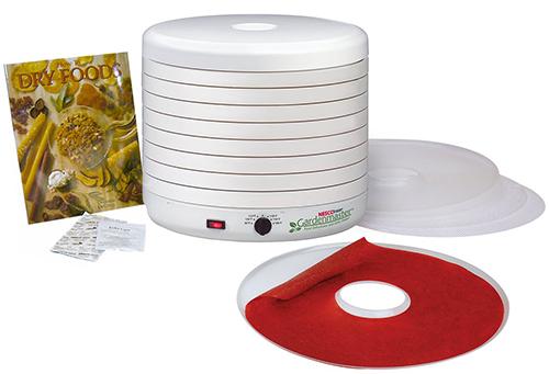 B00GN7O1PO - Top 10 best Digital Food Dryer & Dehydrator machine review uk