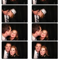 Hey Look, A Photo Booth! This is Private... Right?