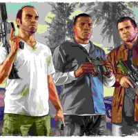 Gta 5 Game Download Highly Compressed Free