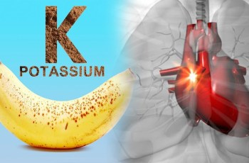 low potassium levels