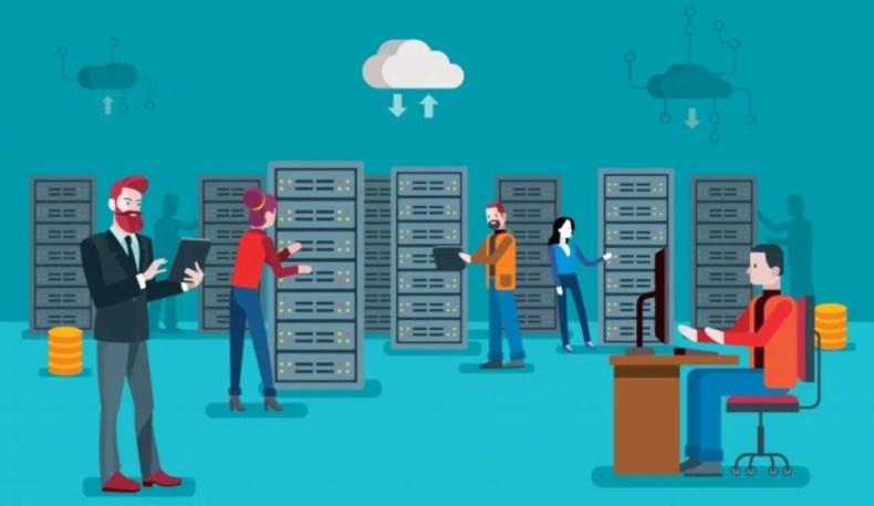 Determine las necesidades de su proyecto antes de elegir un servidor