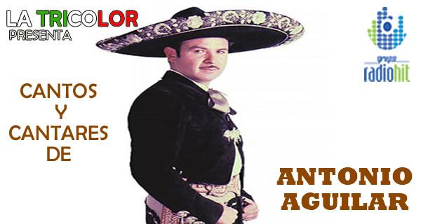 Antonio Aguila