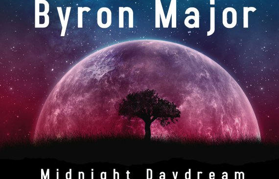 Byron Major (Artwork)