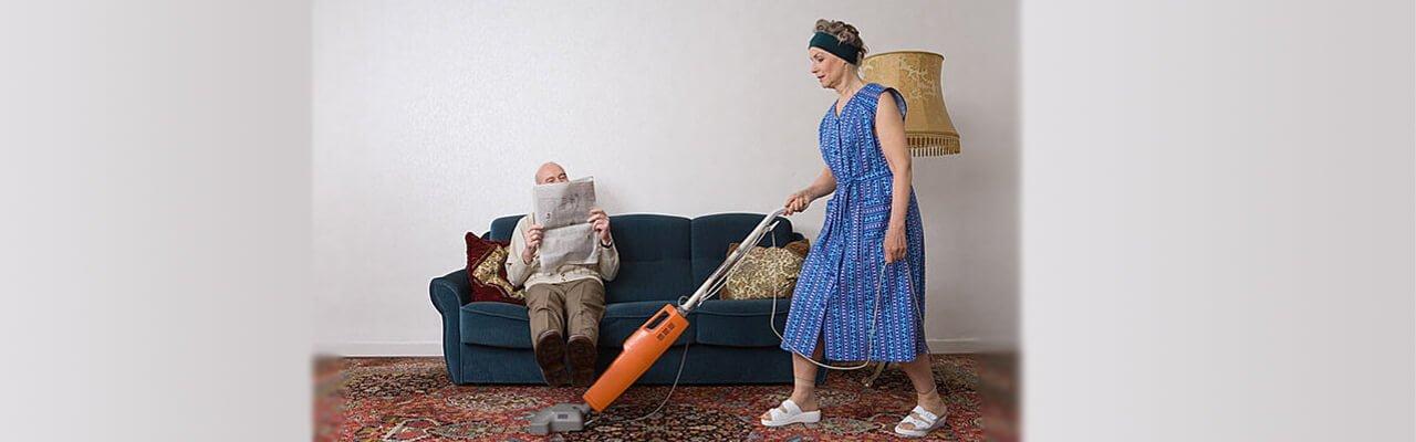 Best Lightweight Vacuum Cleaners for Seniors