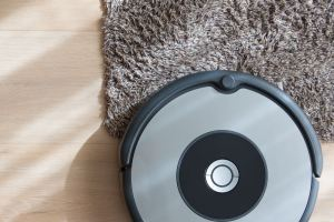 Multi-surface vacuum cleaners
