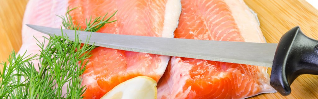 DIY Sharpen your fillet knife at home