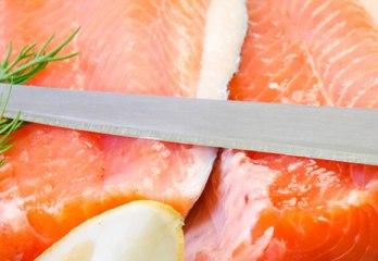 DIY Sharpen your fillet knife at home
