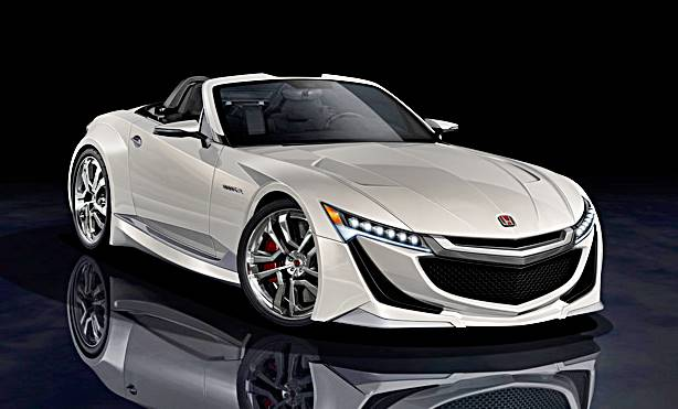 2018 Honda S2000 Changes Release Date Price Specs