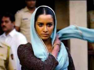 Haseena parkar movie Review in Hindi-हसीना पारकर मूवी रिव्यु