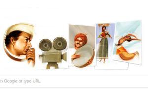 V. Shantaram Biography in Hindi   Google ने Doodle बनाकर किया सम्मान