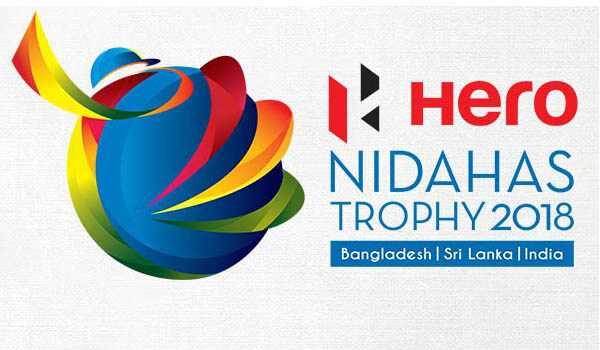 Nidahas trophy