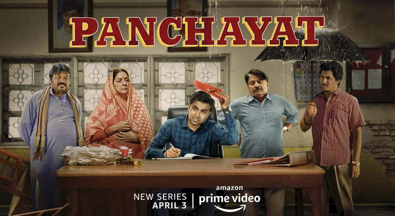 Panchayat series