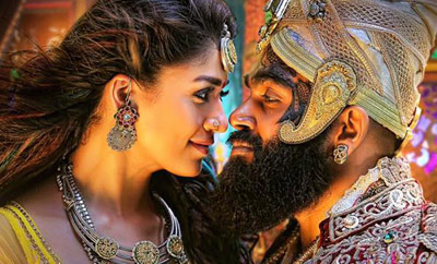 Kaashmora Trailer Poster First Looks Video Songs
