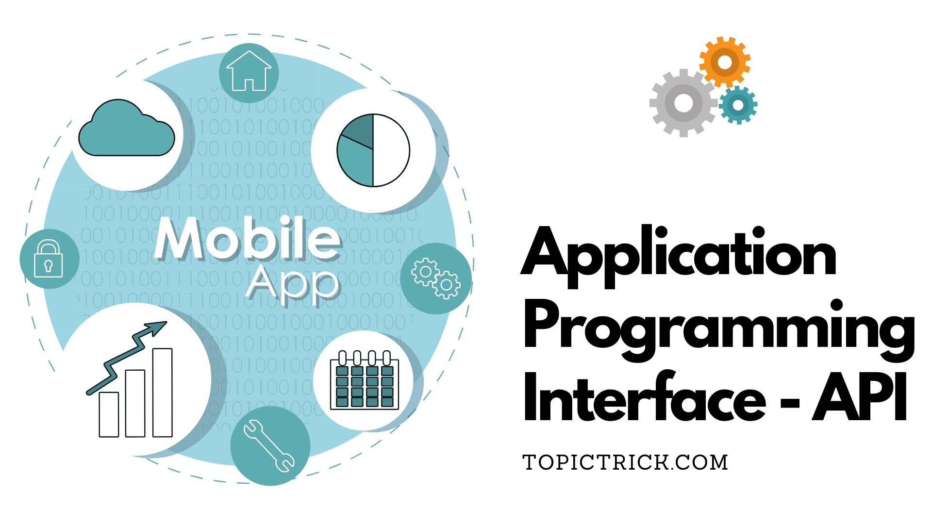 Application Programming Interface API