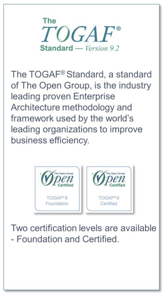 TOGAF Certificate Cost, togaf sample exam