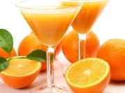 Hasil Riset : Tangkal COVID-19, Minum Jus Jeruk dengan Kulitnya