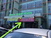 Mulai 1 April, RSUD dr Rasidin Padang tak Lagi Terima Pasien Biasa