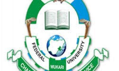 FUWukari Departmental Cut off mark