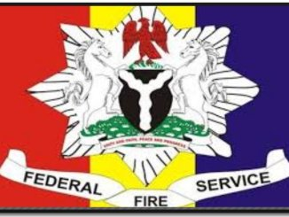 Federal Fire Service Shortlisted Candidate