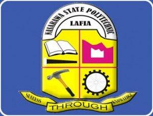 Nasarawa State Poly Post UTME Screening Form