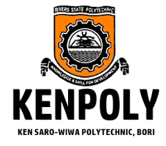 KENPOLY Post UTME Form