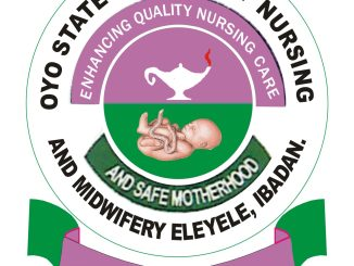 Oyo State College of Nursing Interview List
