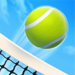 tennis clash 1v1 free online sports game