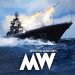 modern warships sea battle online