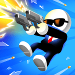 johnny trigger action shooting game