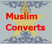 image of famous muslim converts