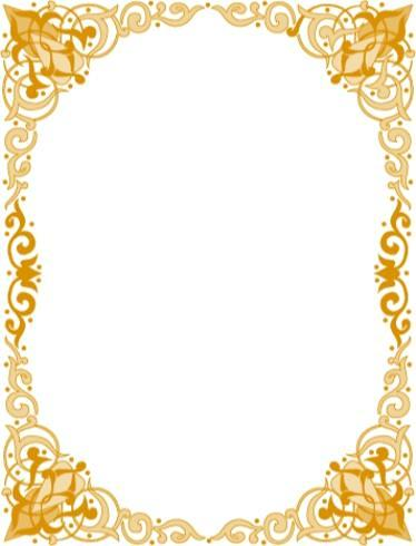 image of free islamic frame to download