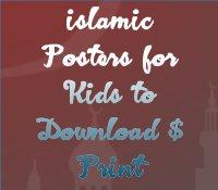 islamic posters free