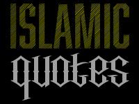 islamic quotes excellent
