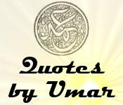image of quotes by umar post