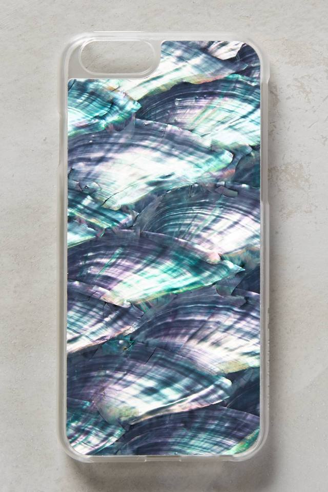 Abalone iPhone 6 Case by Recover