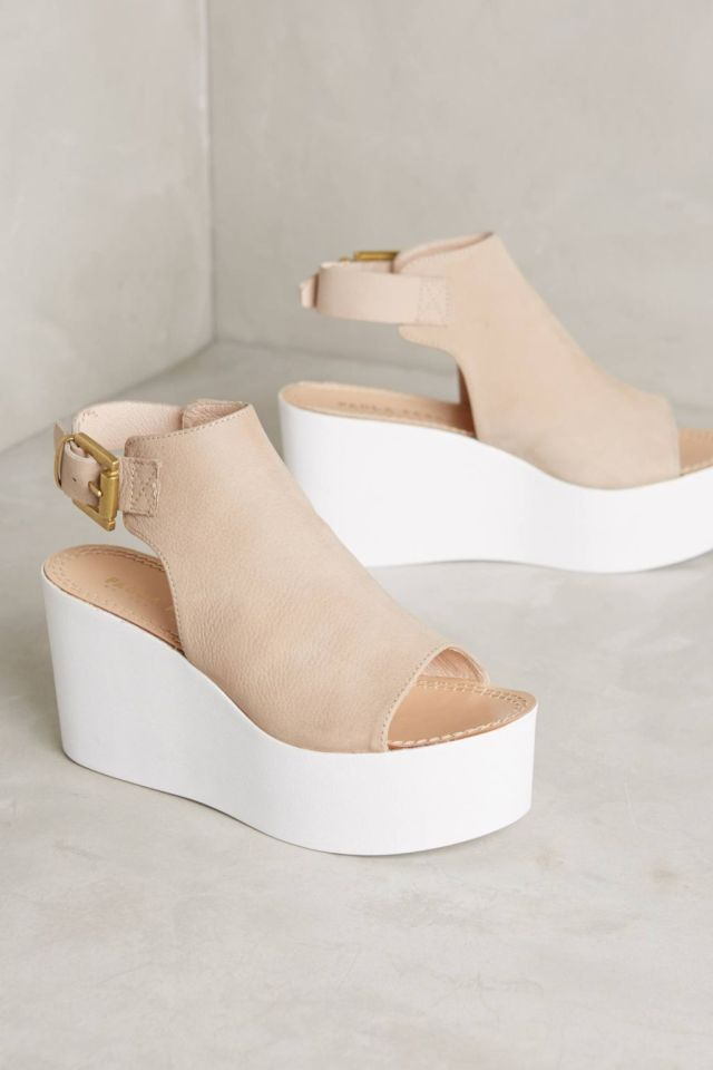 Sasha Flatforms by Alba Moda
