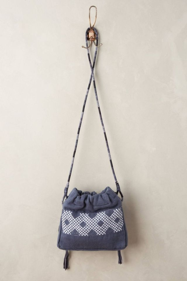 Aurore Crossbody Bag by Mayabags