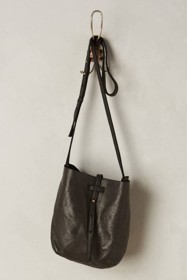 Bridle Trail Bucket Bag by Monserat de Lucca