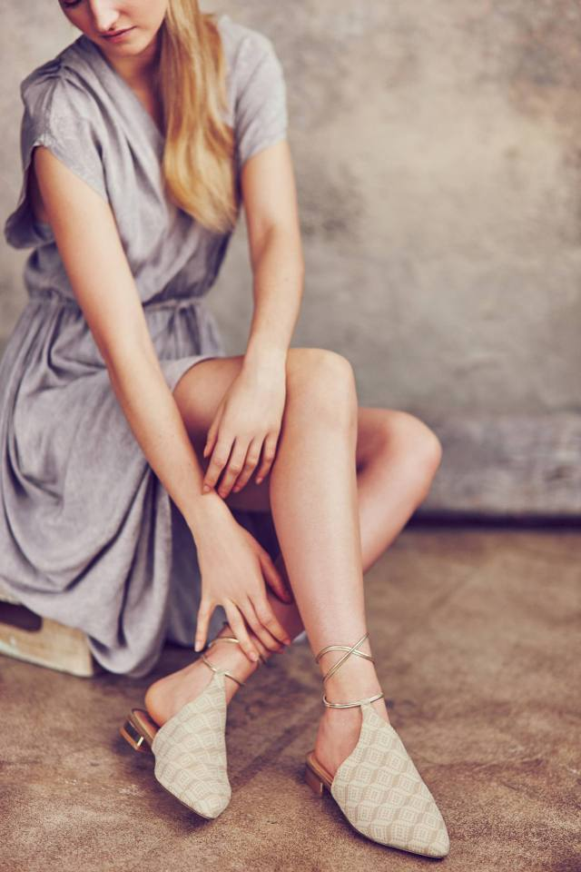 Florencia Flats by Candela
