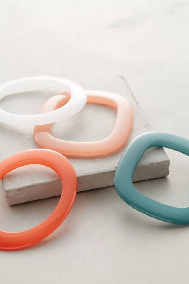 Colorslice Bangle by Pono