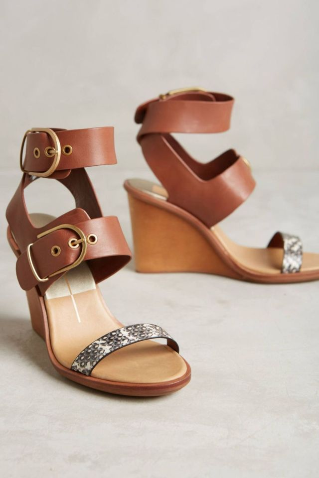 Julissa Wedges by Dolce Vita