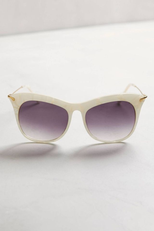 Fairfax Sunglasses by Elizabeth and James