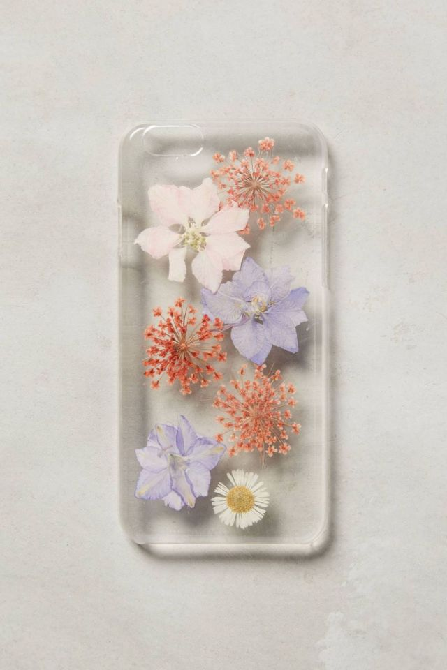 Garden Press iPhone 6 Case