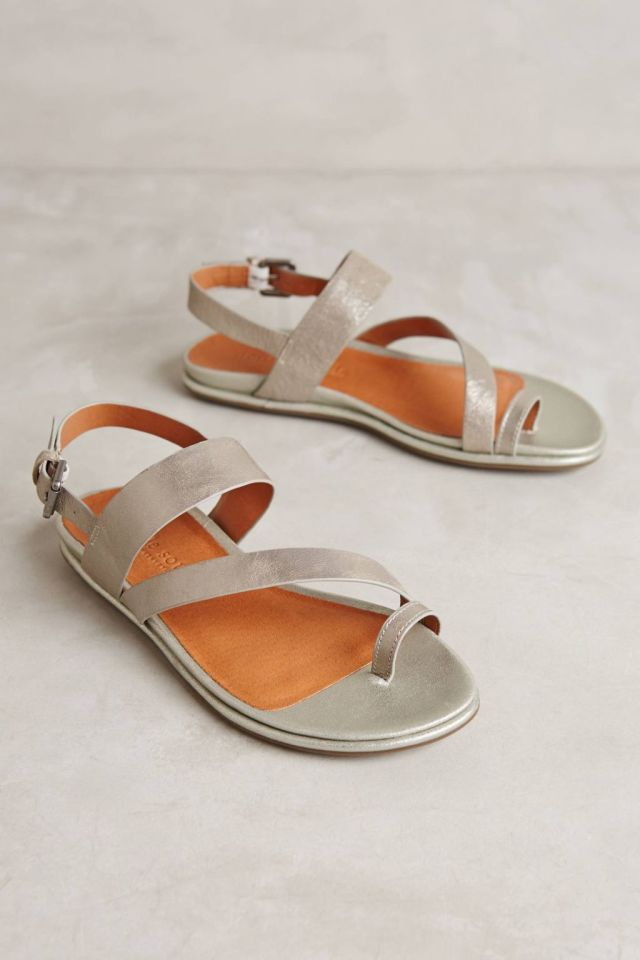Oakland Sandals by Gentle Souls