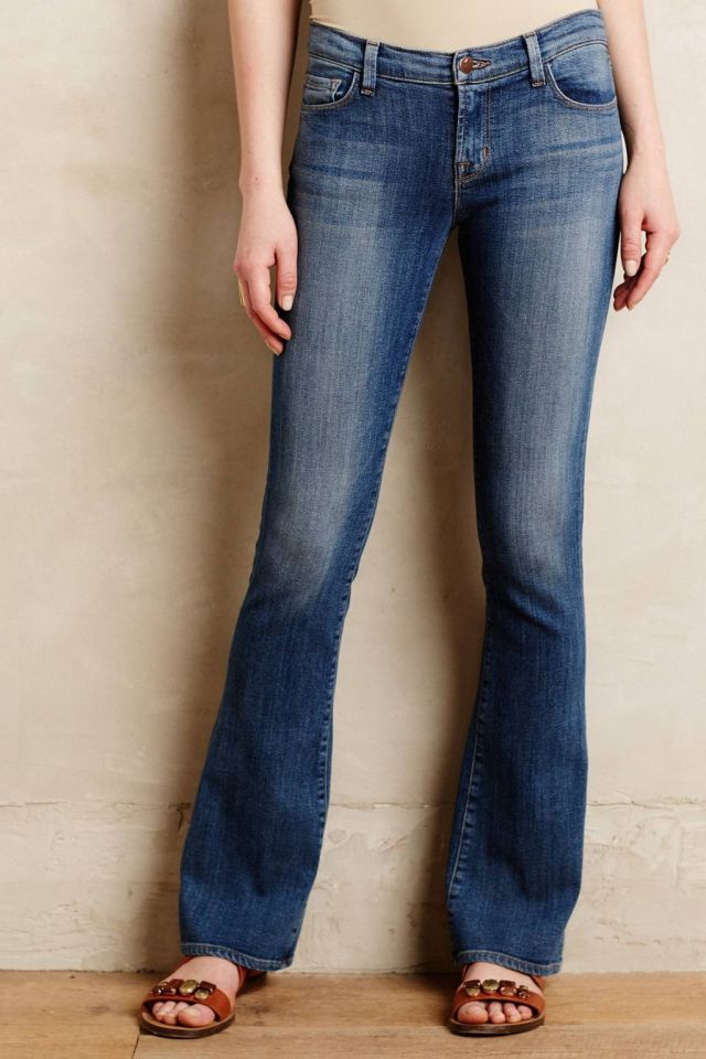 Betty Bootcut Jeans by J Brand